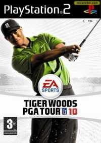 Trucos para Tiger Woods PGA Tour 10. Desbloquear nuevos course en Tiger Woods PGA Tour 10, para PS2. Trucos para el juego Tiger Woods PGA Tour 10