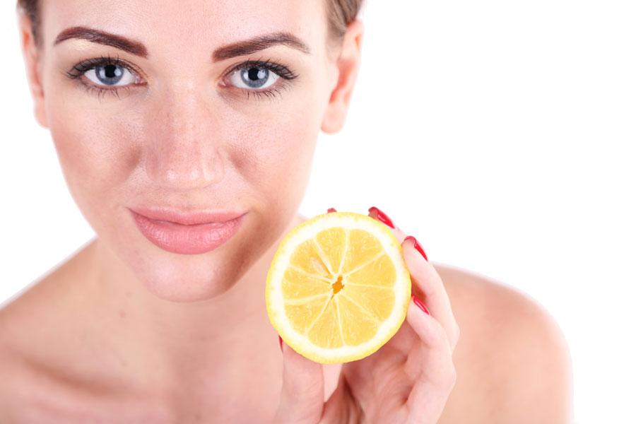 Cómo Utilizar el Limón en la Piel, Rostro y Cabello
