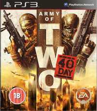 Trucos para  Army of Two: The 40th Day. Nuevas apariencias y otros trucos para el juego Army of Two: The 40th Day, para PS3