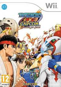 Game Cheats Trucos para Tatsunoko vs. Capcom: Ultimate All-Stars consola Nintendo Wii