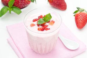 Cómo hacer Yogurt Casero