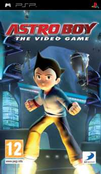 Trucos para Astro Boy - Trucos consola PSP - Cheats game