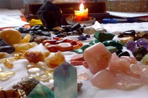 Cómo conocer las Piedras de Nacimiento