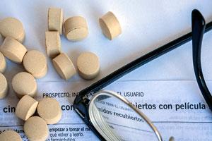 Consejos al tomar Suplementos Vitamínicos o complementos nutricionales