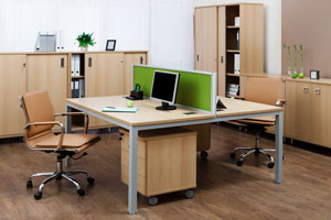 Decorar la oficina. La decoración de una oficina según el Feng Shui