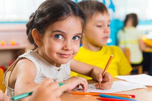 Niños Diabéticos en la Escuela. ¿Cómo cuidarlos?