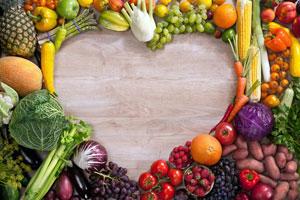 Cómo conservar las Vitaminas en los Alimentos. Conservar alimentos para preservar las vitaminas
