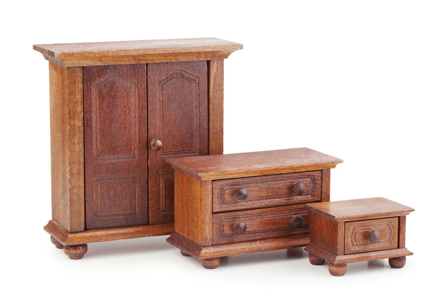 Cómo Restaurar Muebles de madera y Mesas de madera en el Hogar