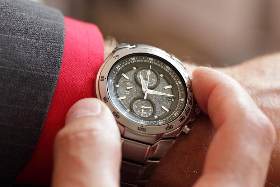 Reloj de Movimiento o de Cuarzo. ¿Cuál elegir?