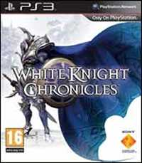 Cheats Game. Nuevos extras desbloqueables en White Knight Chronicles para PS3