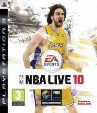 Trucos NBA Live 10 para PS3.  Vestuario alternativo en el juego.