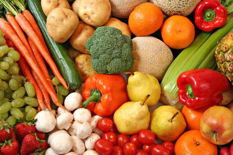 Consejos para conservar Frutas y Verduras. Como Conservar las frutas y verduras por más tiempo
