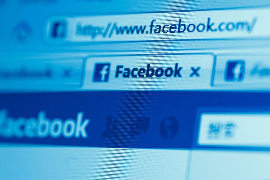 Facebook. Cómo bloquear un Contacto