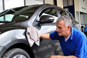 Ideas para Lustrar el Auto y  darle un brillo que lo destaque. Como pulir el auto sin rayarlo