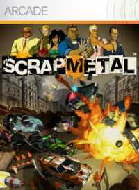 Trucos para Scrap Metal - Trucos Xbox 360