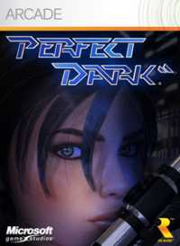 Trucos para Perfect Dark - Trucos Xbox 360