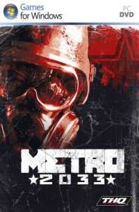 Trucos para Metro 2033 - Trucos PC