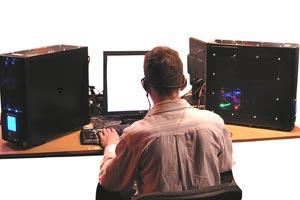 Cómo trasladar los sitios favoritos a otra computadora