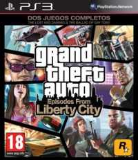 Trucos para GTA IV: Episodes From Liberty City - Trucos PS3