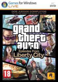 Trucos para GTA IV: Episodes From Liberty C