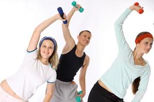 Cómo armar un gimnasio en casa