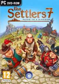 Trucos para The Settlers 7: Paths to a Kingdom - Trucos PC