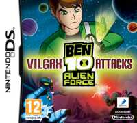 Trucos para Ben 10 Alien Force: Vilgax Attacks - Trucos DS