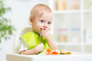 Cómo mantener una dieta balanceada en los niños