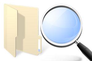 Cómo hacer un archivo invisible