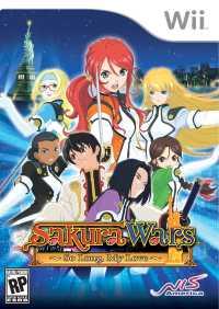 Trucos para Sakura Wars: So Long My Love - Trucos Wii
