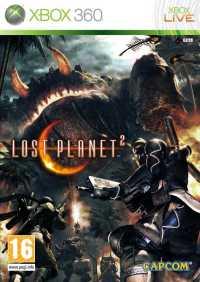 Trucos para Lost Planet 2 - Trucos Xbox 360