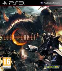 Trucos para Lost Planet 2 - Trucos PS3