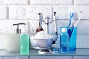 Cómo crear un set de baño completo. Ideas para hacer un set de baño. Crea tu propio set de baño para regalar o decorar tu hogar