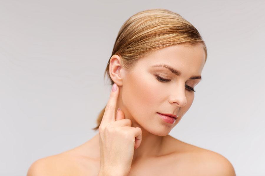 Cómo Quitar la Cera de los Oídos