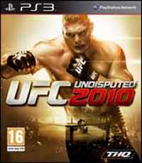 Trucos para UFC 2010 Undisputed - Trucos PS3