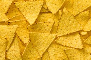 Receta para hacer totopos mexicanos. Cómo hacer tortillas de maíz y totopos mexicanos. Ingredientes y preparación de los totopos