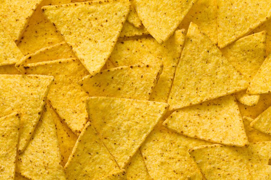 Receta para hacer totopos mexicanos. Cómo hacer tortillas de maíz y totopos mexicanos. Ingredientes y preparación de los totopos.