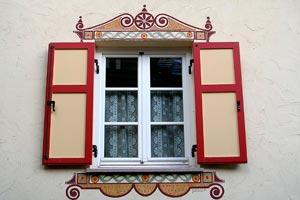 Cómo crear vistas en ventanas