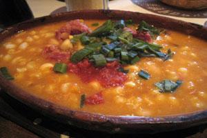 Receta para preparar locro santiagueño. Ingredientes y preparación del locro santiagueño. como hacer un tradicional locro santiagueño
