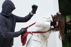 Cómo actuar en caso de asalto