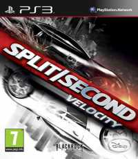 Trucos para Split Second - Trucos PS3