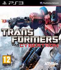 Trucos para Transformers: La guerra por Cybertron - Trucos PS3