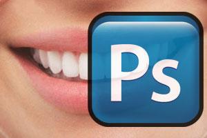 Cómo blanquear los dientes y mejorar la sonrisa con Photoshop