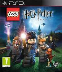 Trucos para LEGO Harry Potter: Años 1-4 - Trucos PS3 (I)
