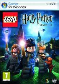 Trucos para LEGO Harry Potter: Años 1-4 - Trucos PC (I)