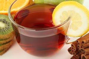 Cómo usar el té para aliviar síntomas comunes