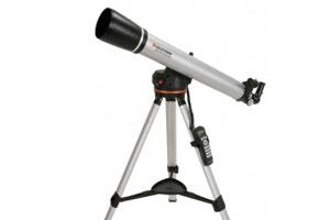 Cómo elegir un telescopio