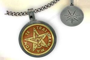 Cómo hacer un talismán para el avance de los proyectos