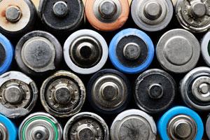 Qué hacer con las pilas usadas? Ideas para reciclar las pilas usadas. Cómo deshacernos de las pilas gastadas. Métodos para no contaminar con pilas