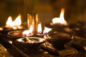 Rituales simples para mejorar nuestro negocio. Cómo hacer rituales para atraer clientes a tu negocio.